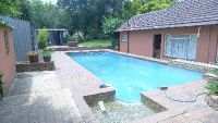 Homestay south africa gauteng johannesburg for Public swimming pools in johannesburg